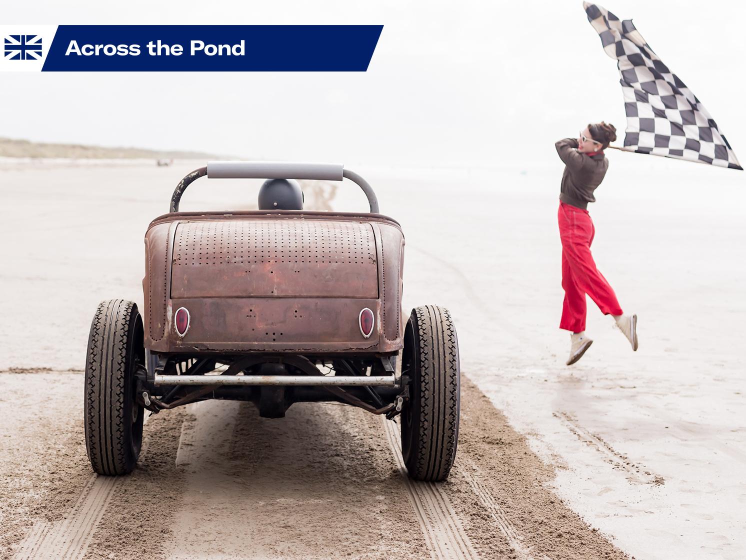 Across_Pond_Pendine_Sands_Lede