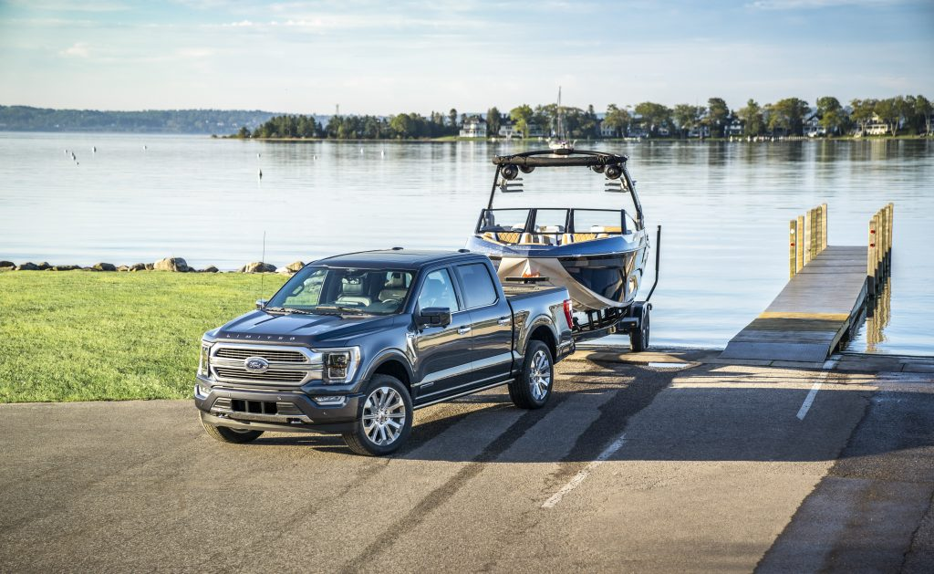 Ford 2021 F-150