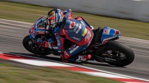 Interview with Cam Petersen – Superbike Racer