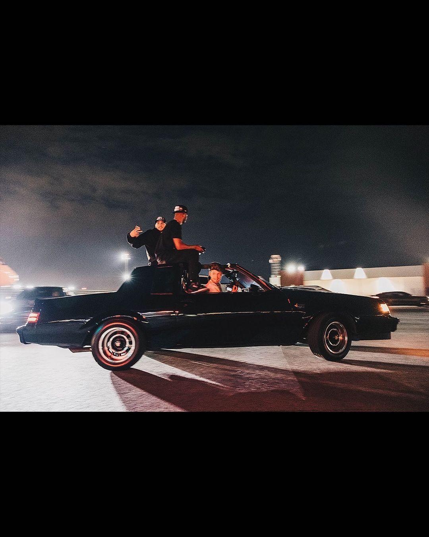 Devin Booker Buick