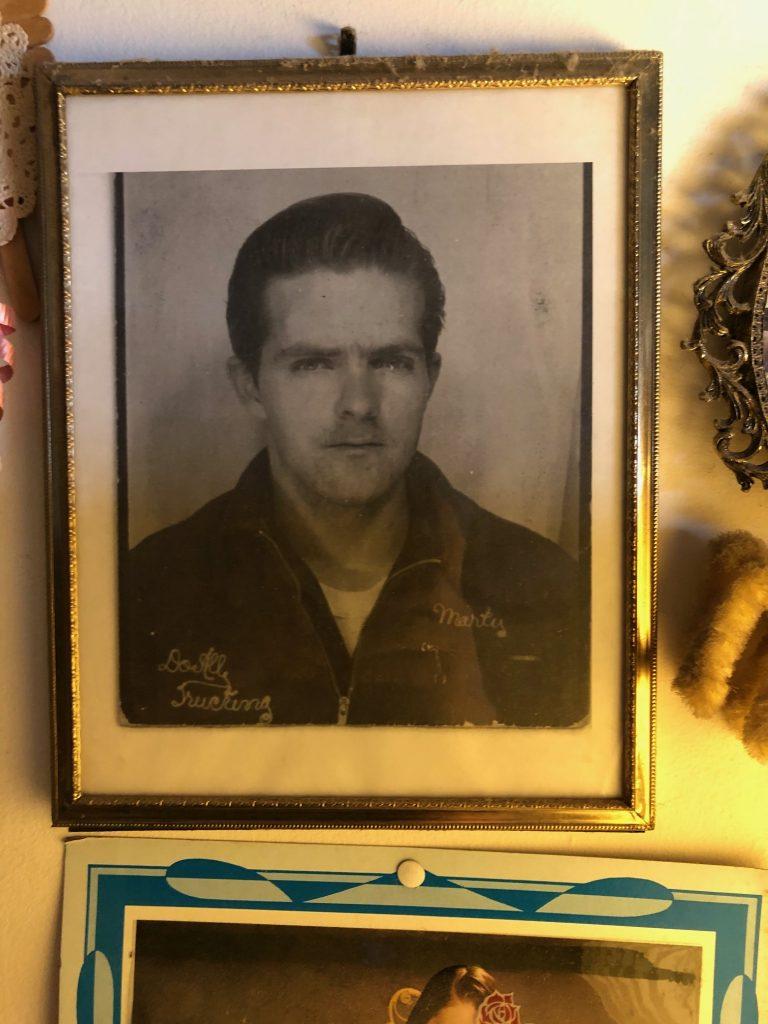 Himes Museum portrait image