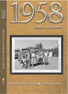 Home is a Journey - Book cover