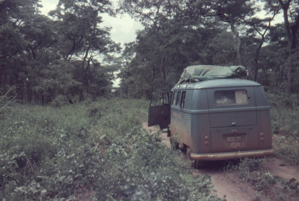 Home is a Journey - Jan 13 - muddy car 1