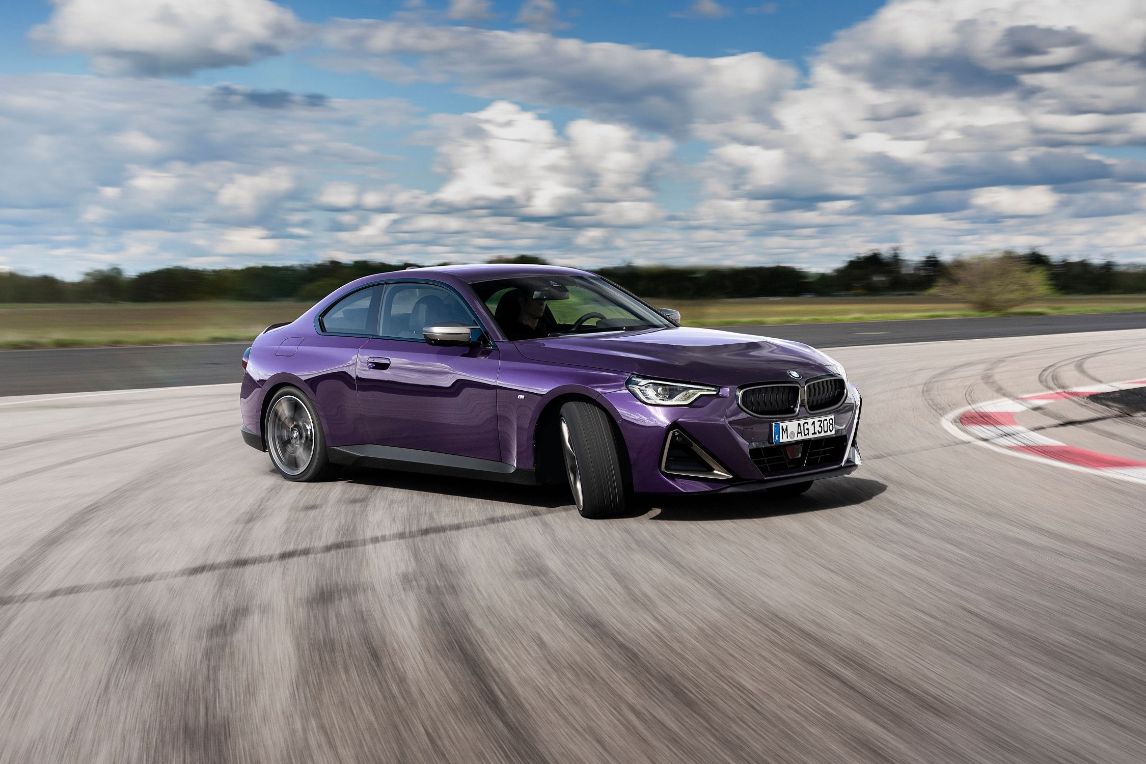 BMW 2-Series Coupe 2021 7