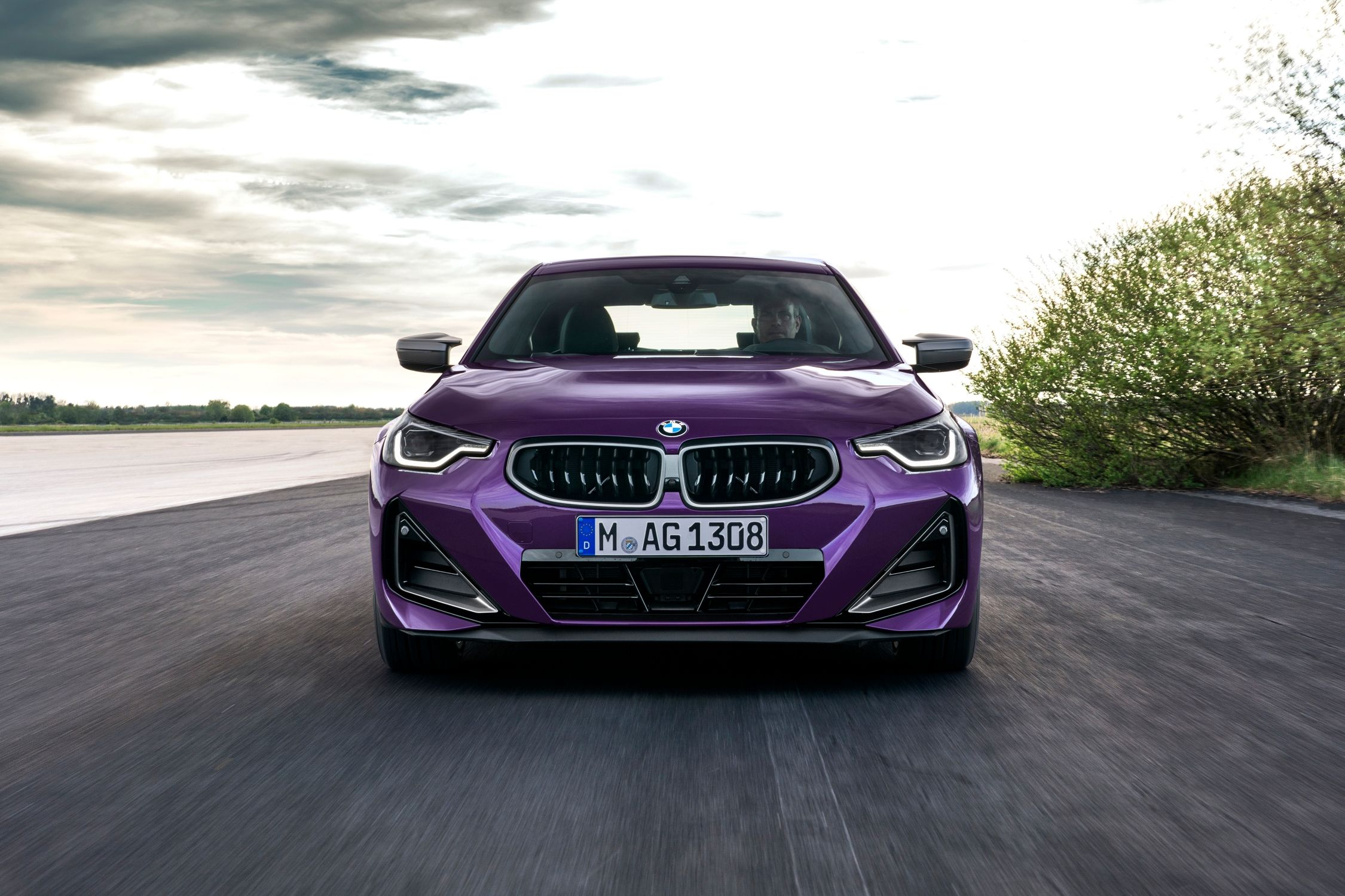 BMW 2-Series Coupe 2021 3