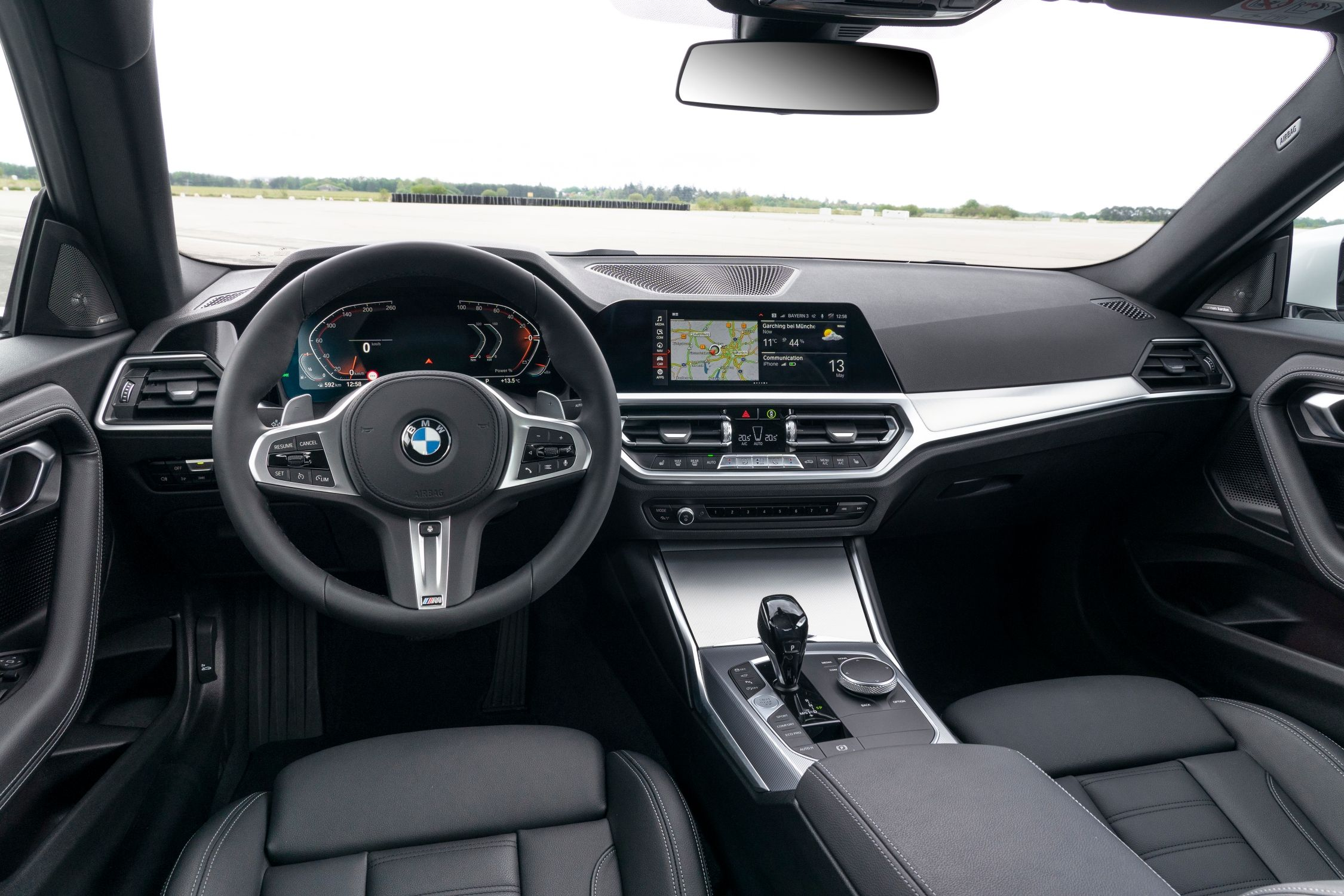 BMW 2-Series Coupe 2021 1