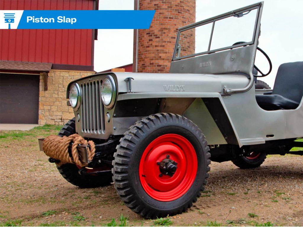 Piston_Slap_EV_Willys_Lede