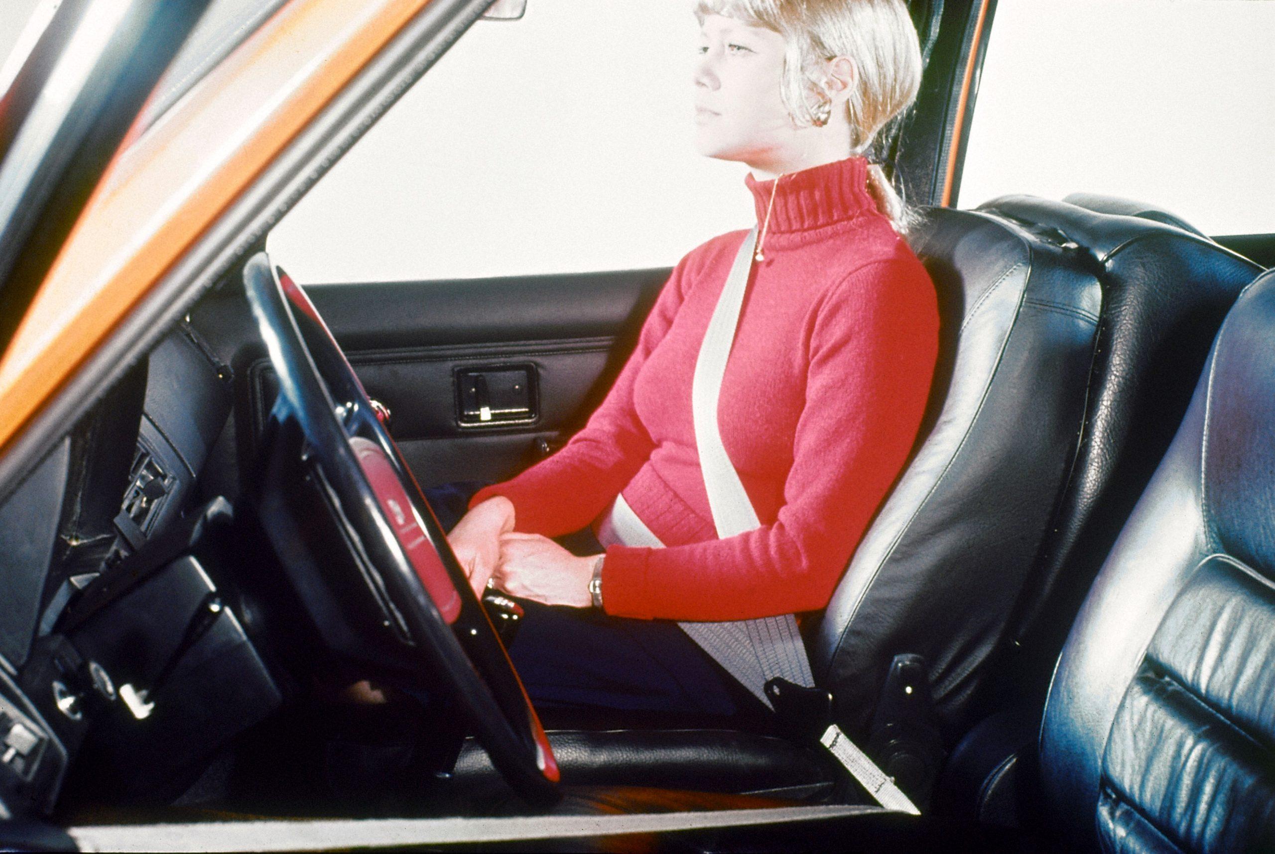 safety equipment passenger