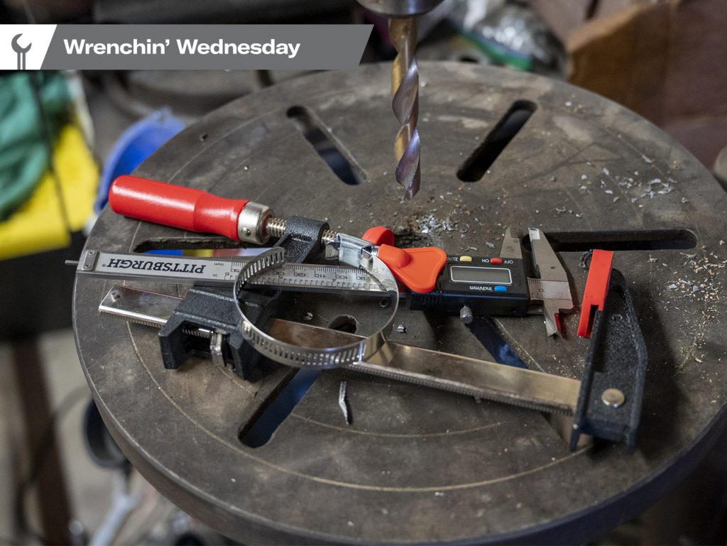 wrenching wednesday tools