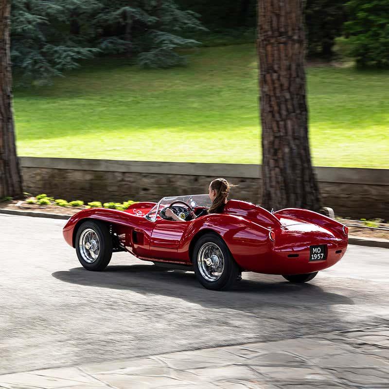 The Little Car Company Testa Rossa 2