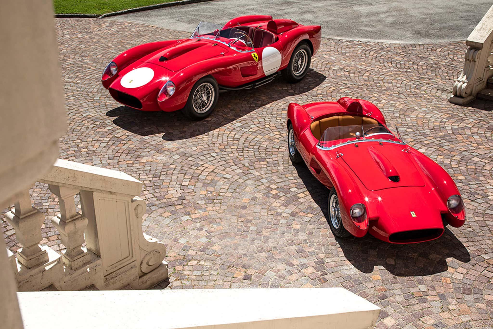 The Little Car Company Testa Rossa 4