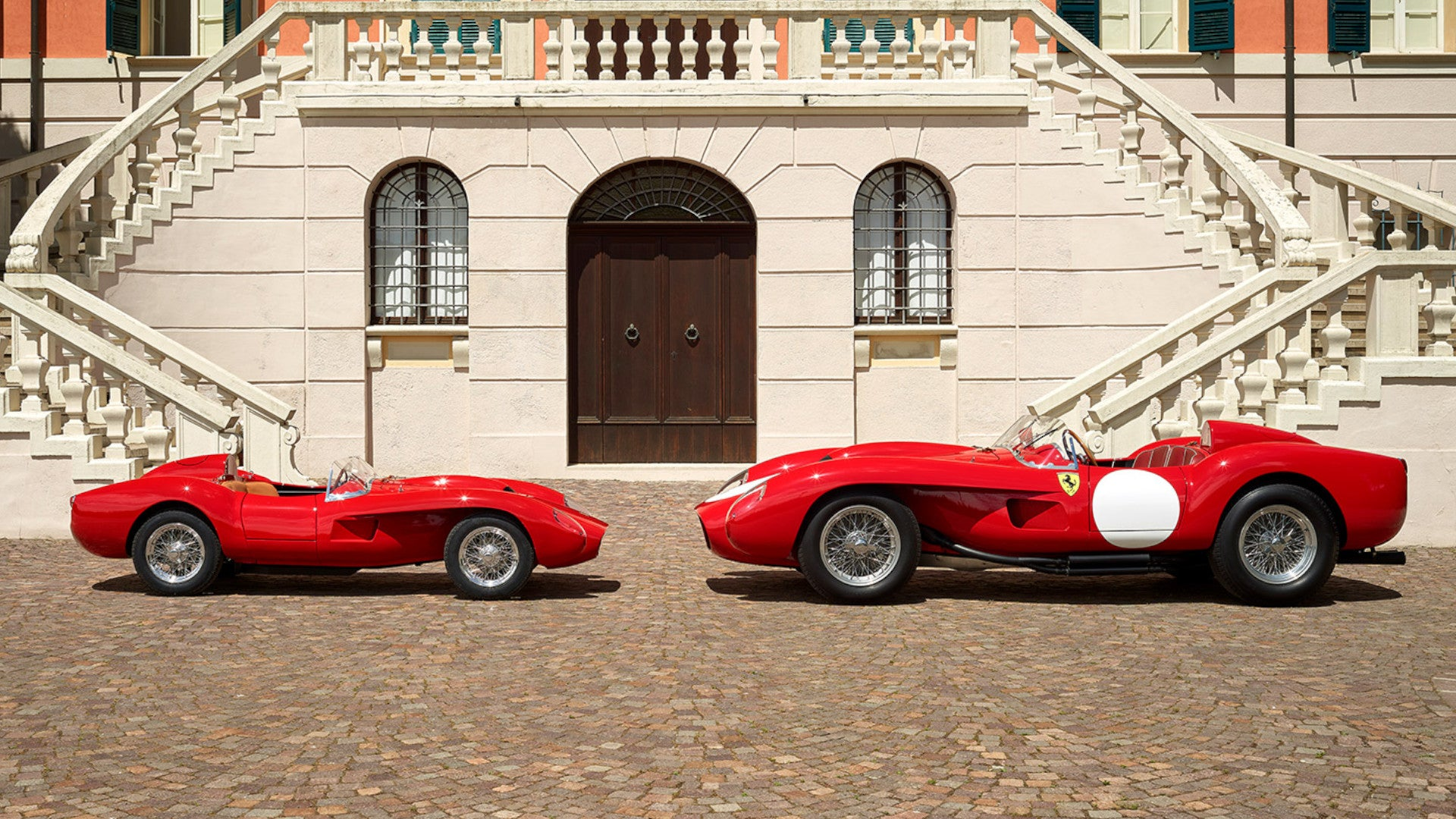 The Little Car Company Testa Rossa 5