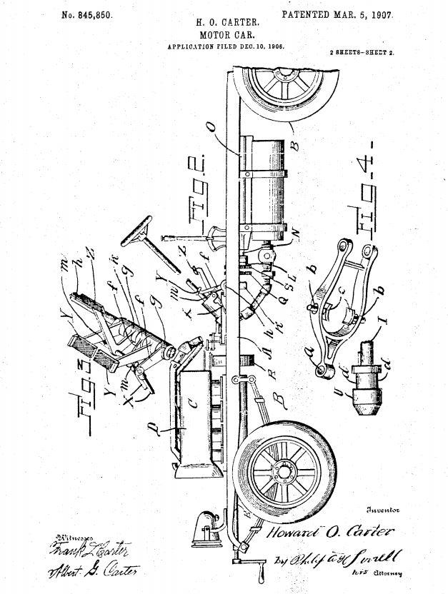 1907 Carter patent 2