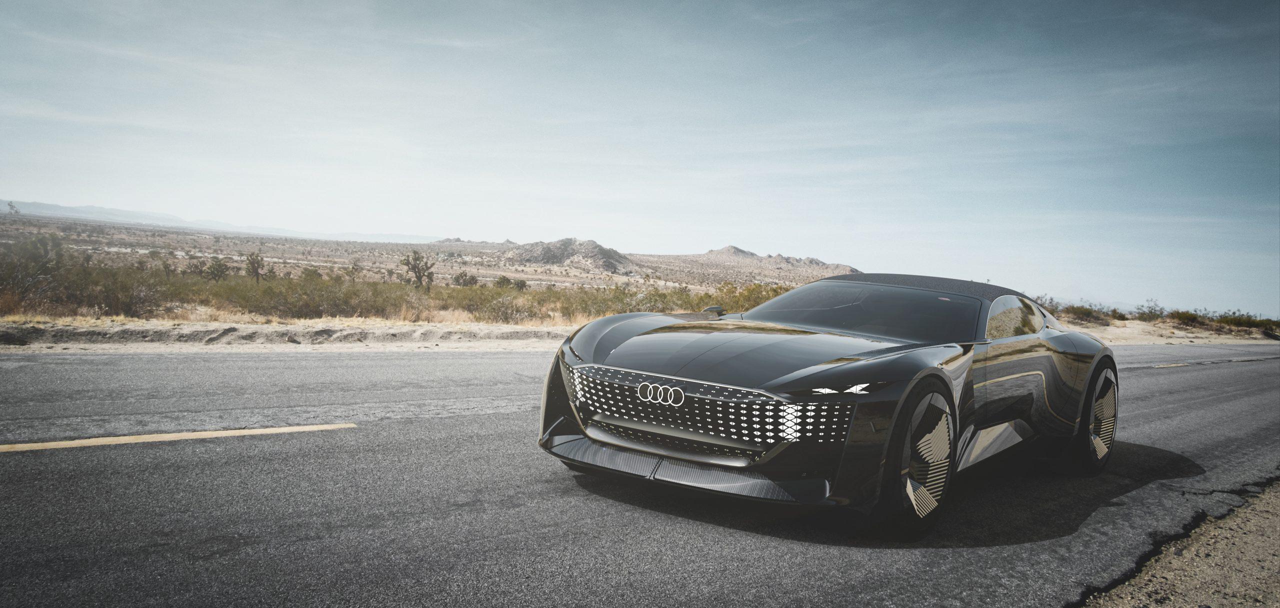 Audi SkySphere 1