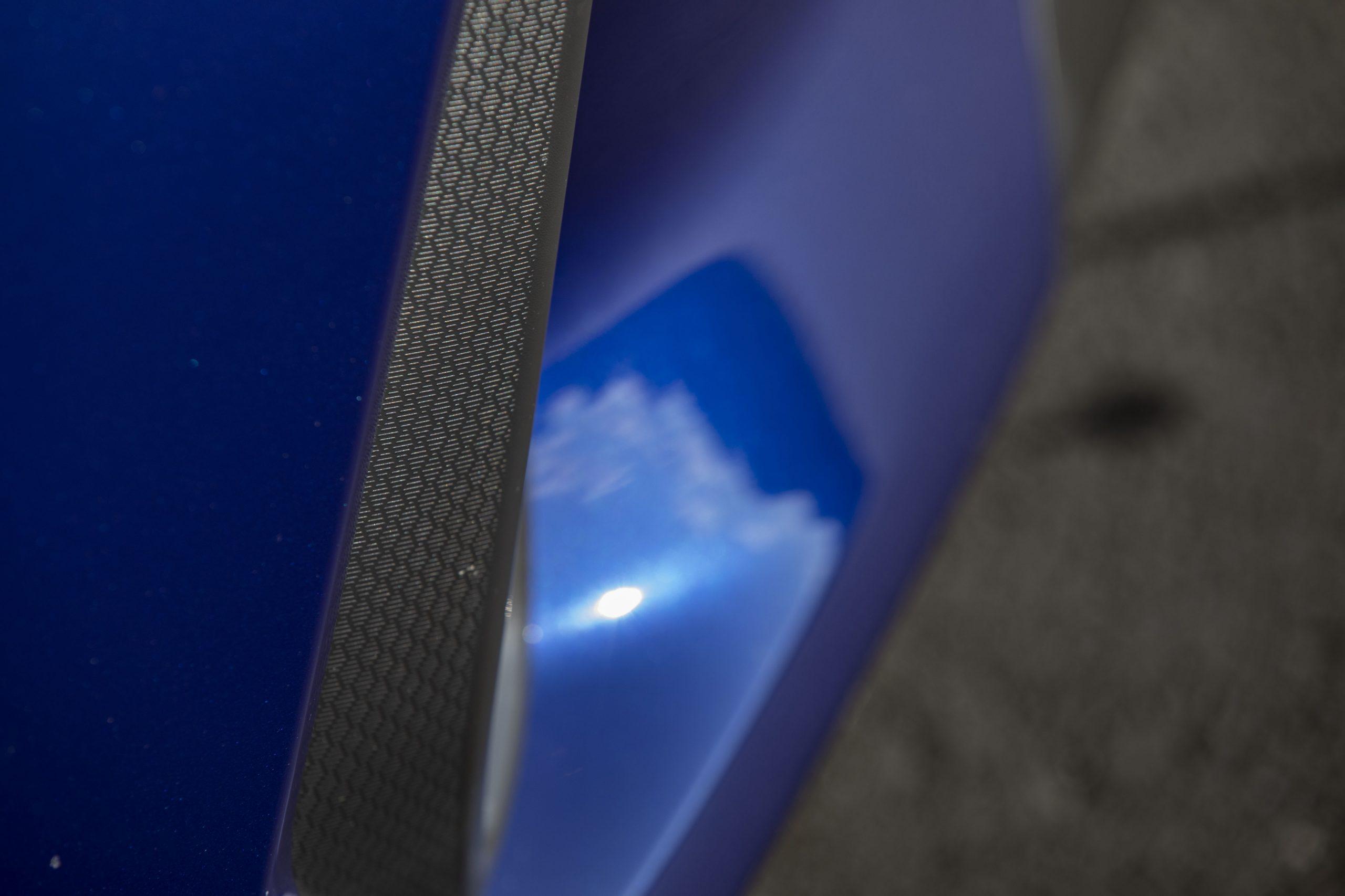 2022 Subaru BRZ trip detail