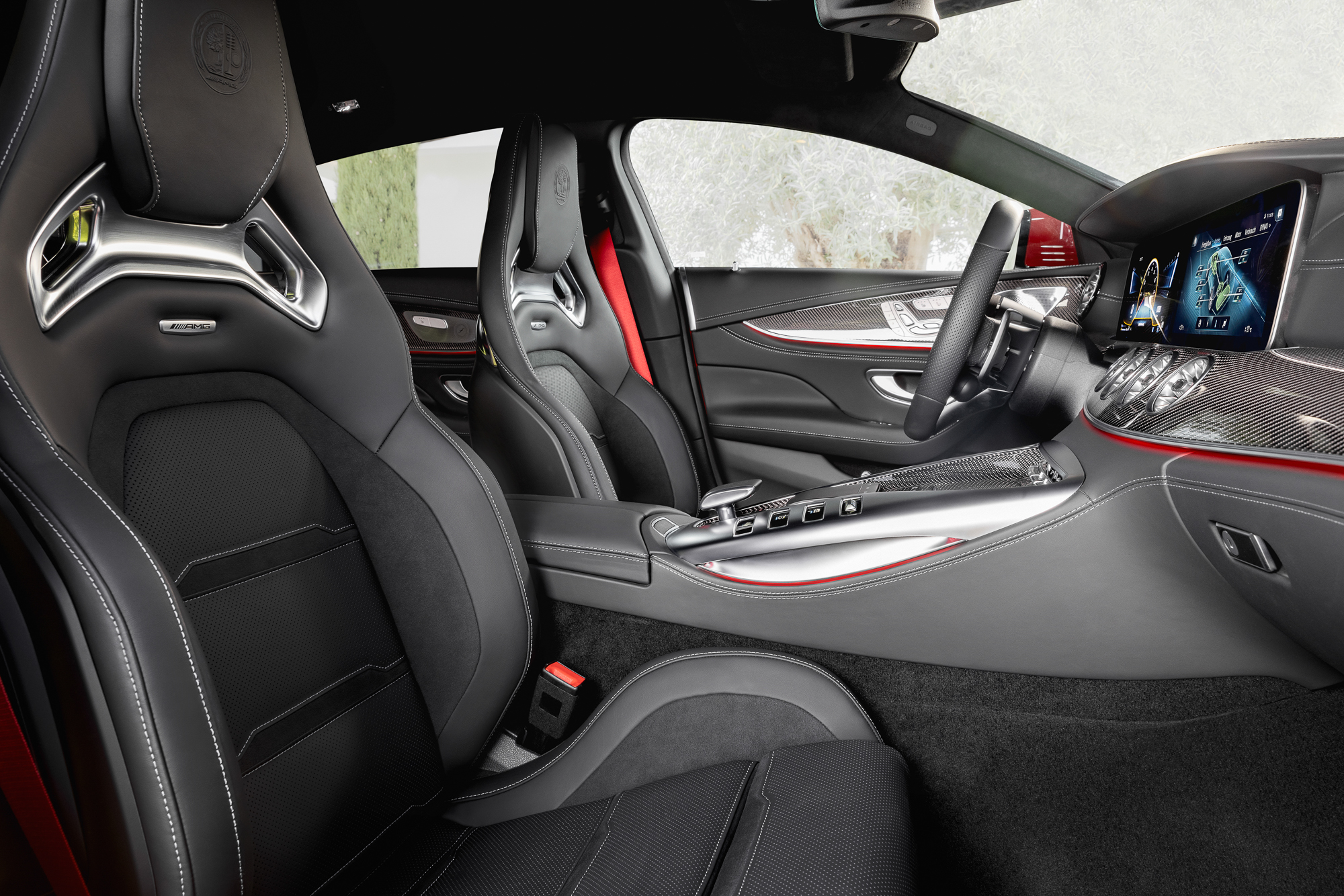 2023-Mercedes-AMG-GT-63-S-E-Performance interior side