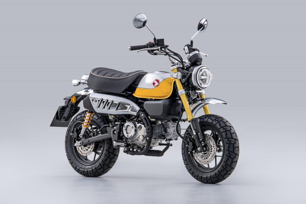 22 Honda Monkey ABS_Banana Yellow RF34-source