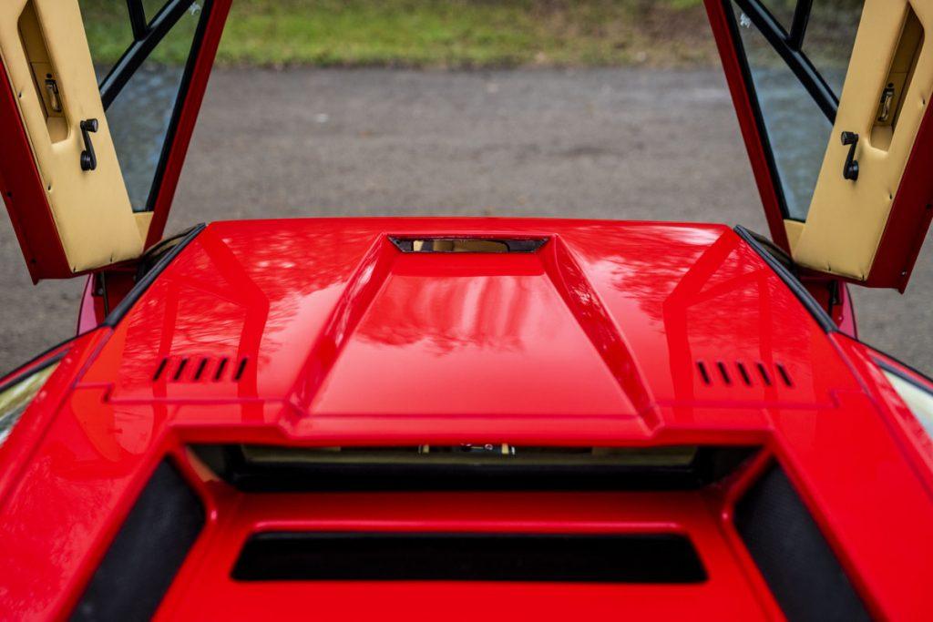 Lamborghini Periscope