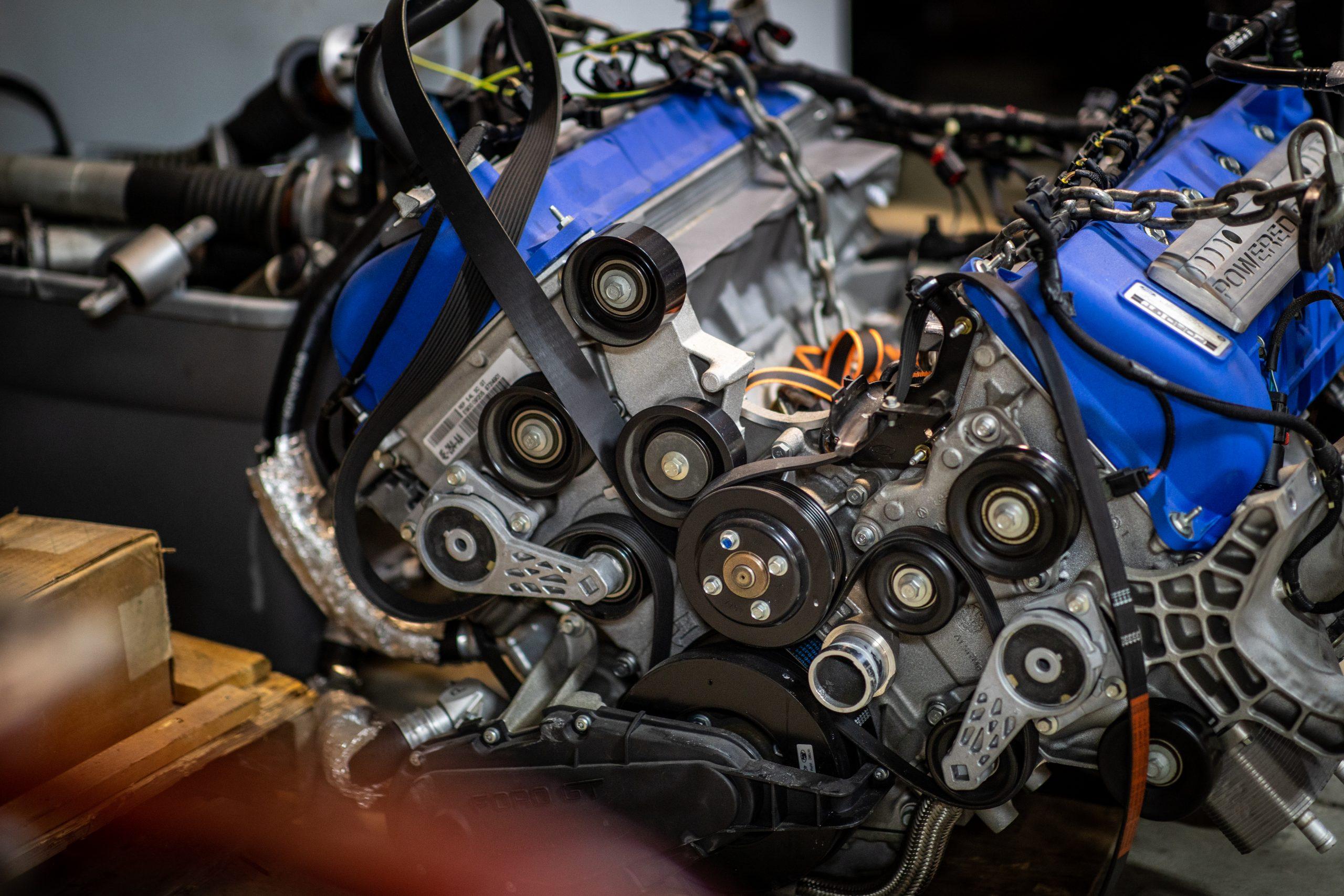 GT Resto Shop engine