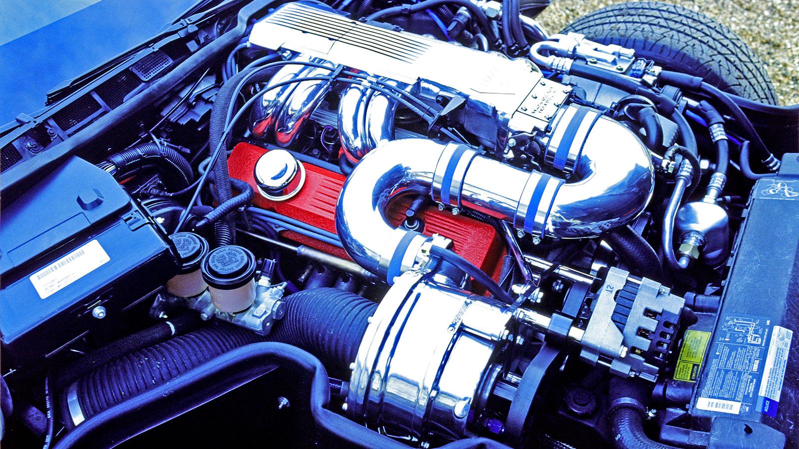Jankel Tempest engine