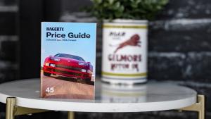 Fall 2021 Price Guide Update