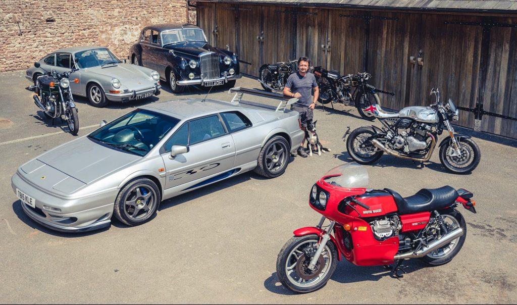 Lotus Espirit Sport Hammond Cars and Bikes