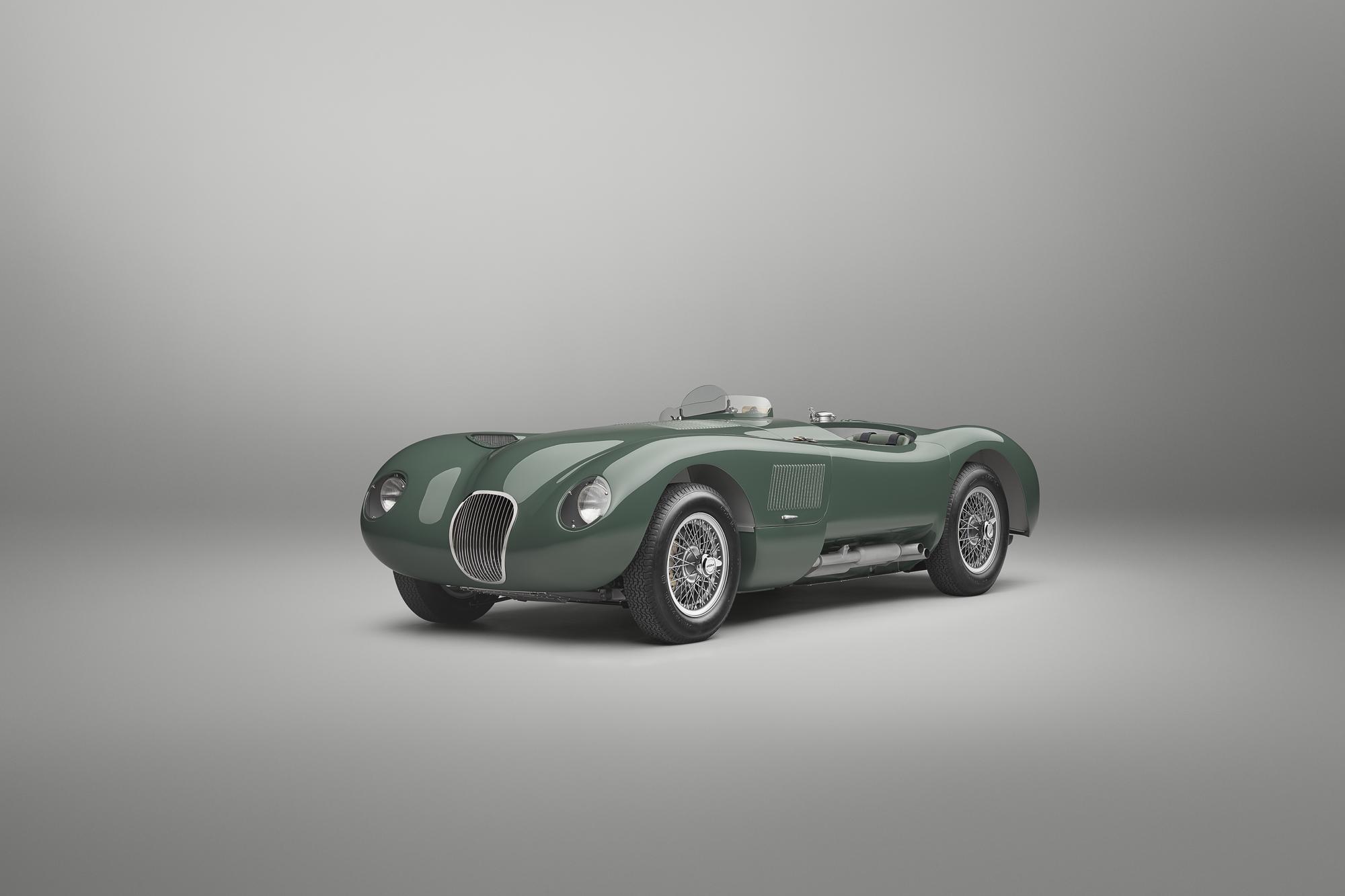 Jaguar C-type continuation 3-4