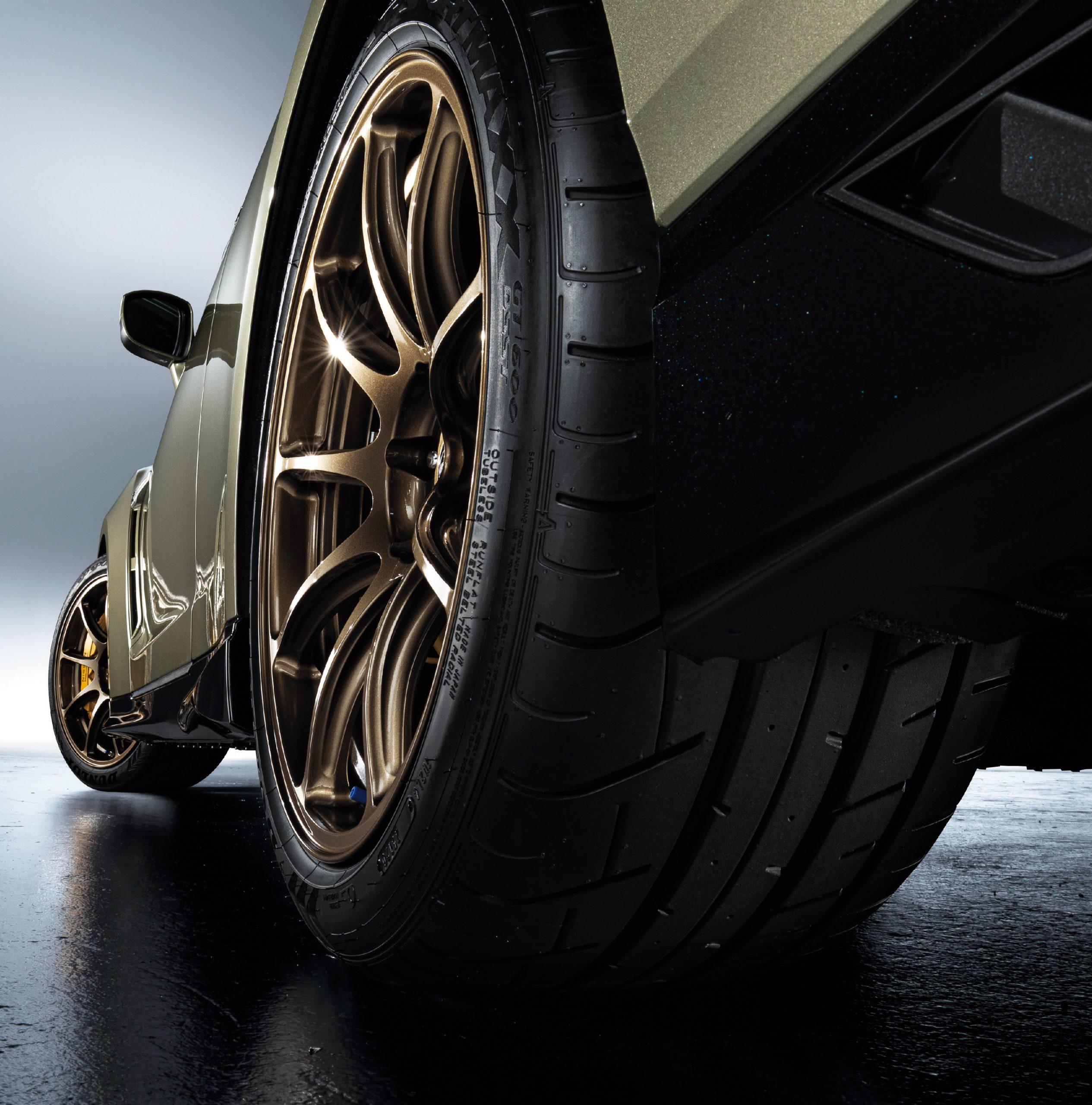 2022 Nissan GT-R T-Spec Premium Edition Millennium Jade