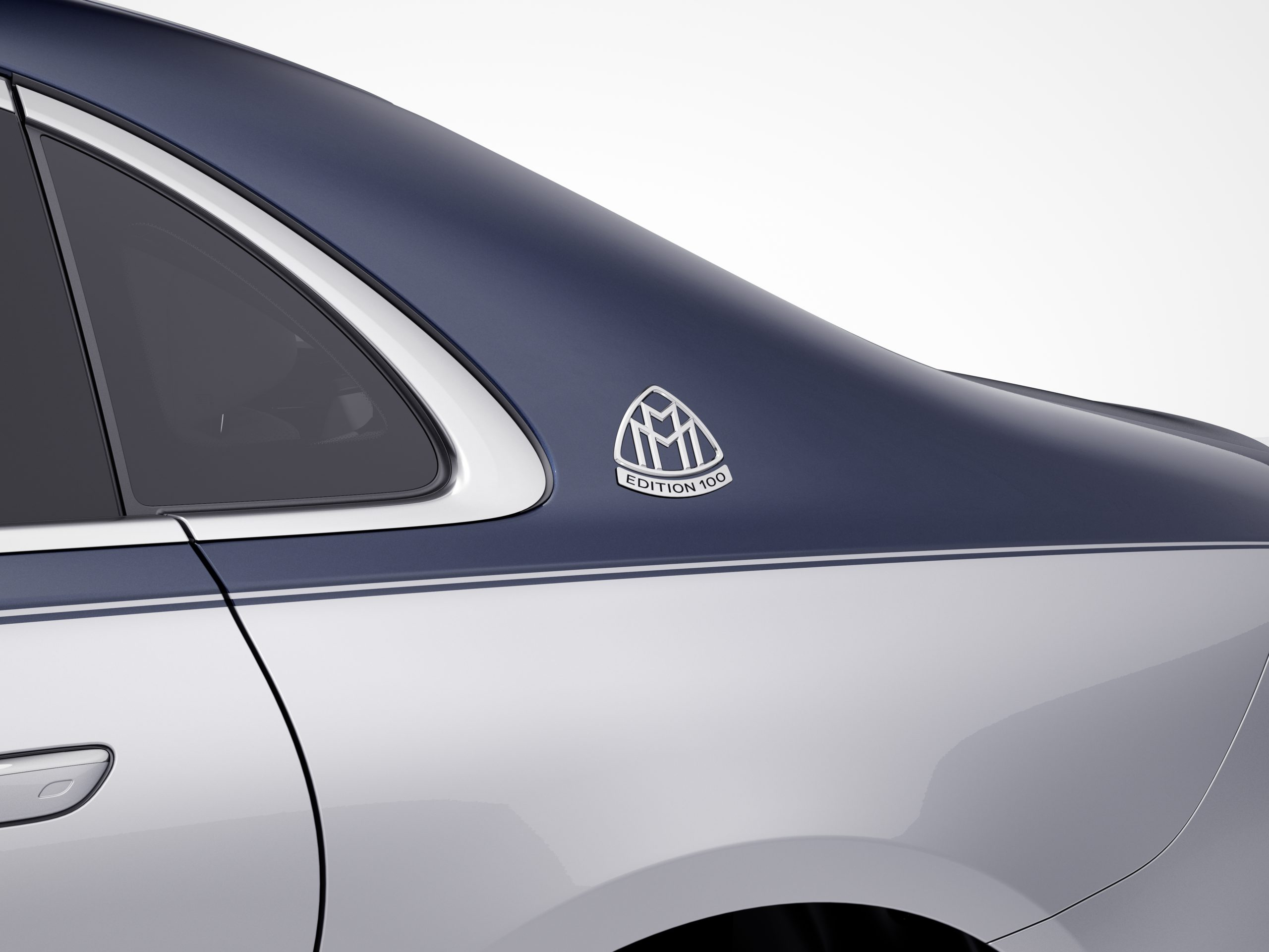 Mercedes-Maybach 100 3