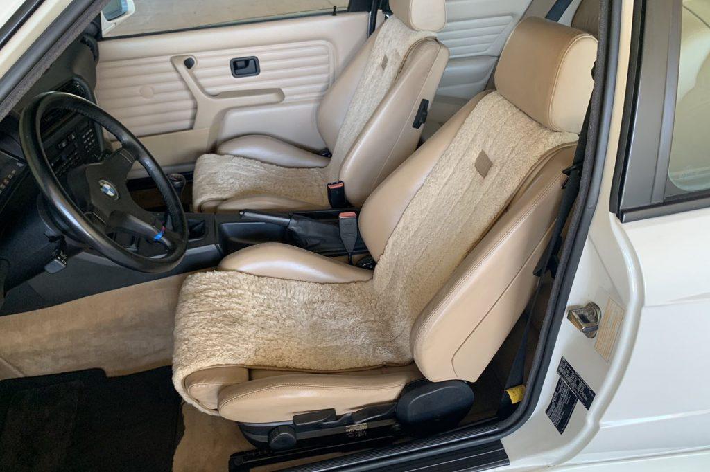 Paul Walker 1988 BMW E30 M3
