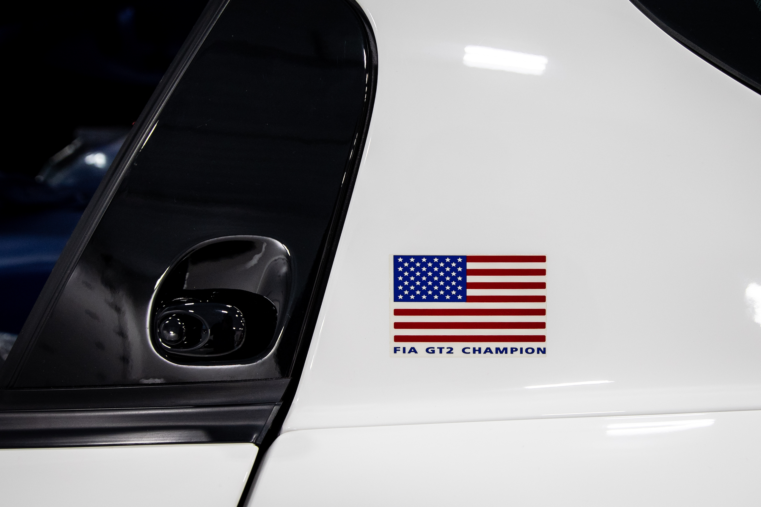 Viper collection flag