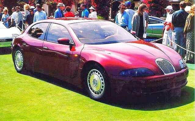 Bugatti_EB112_sedan_4door