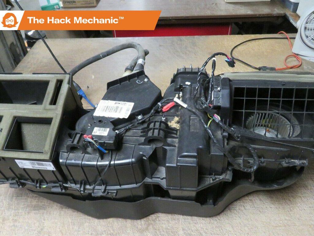 Hack_Mechanic_Heater_Core_Lead