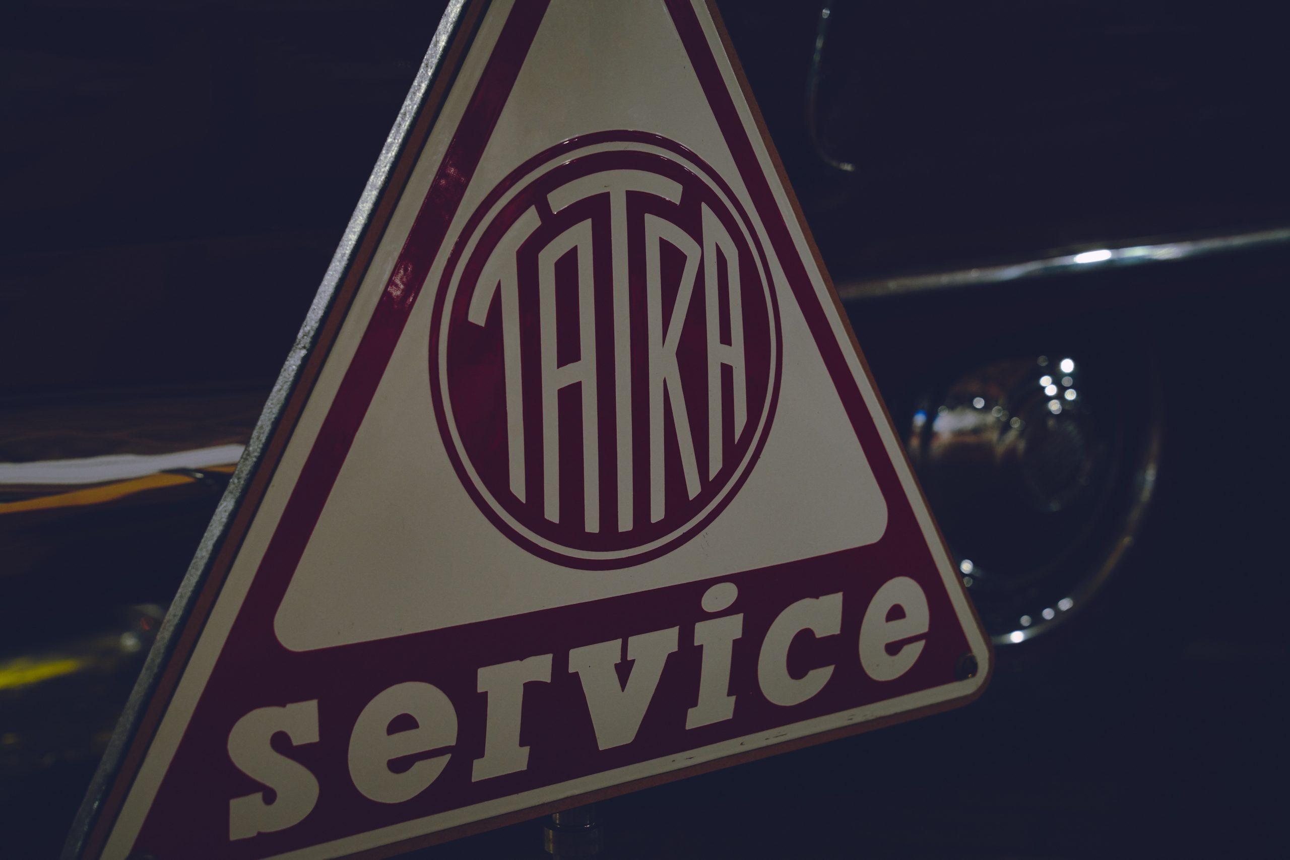 Nashville vintage car museum tatra service