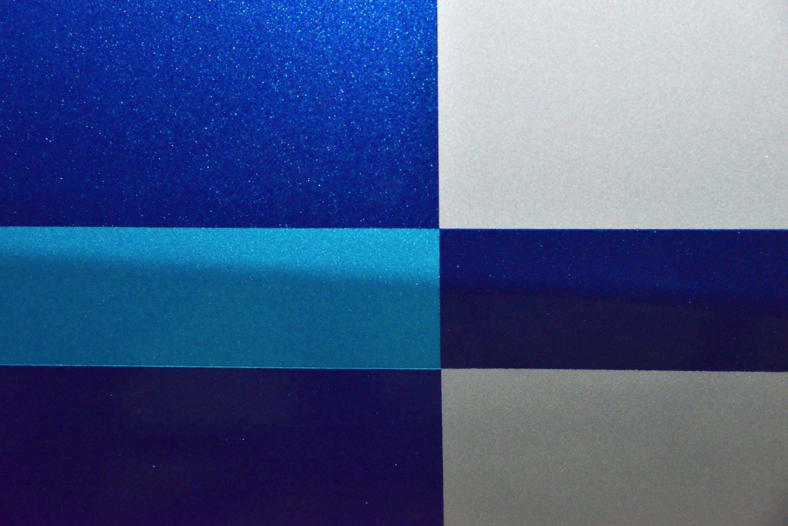 Jeff Koons BMW 850 art car 5