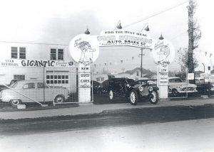 Stan Reynolds Auto Sales