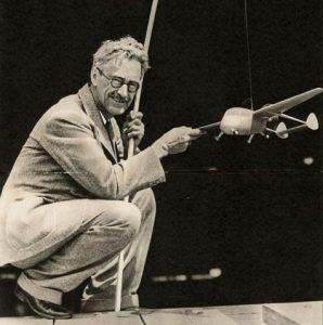 William B. Stout
