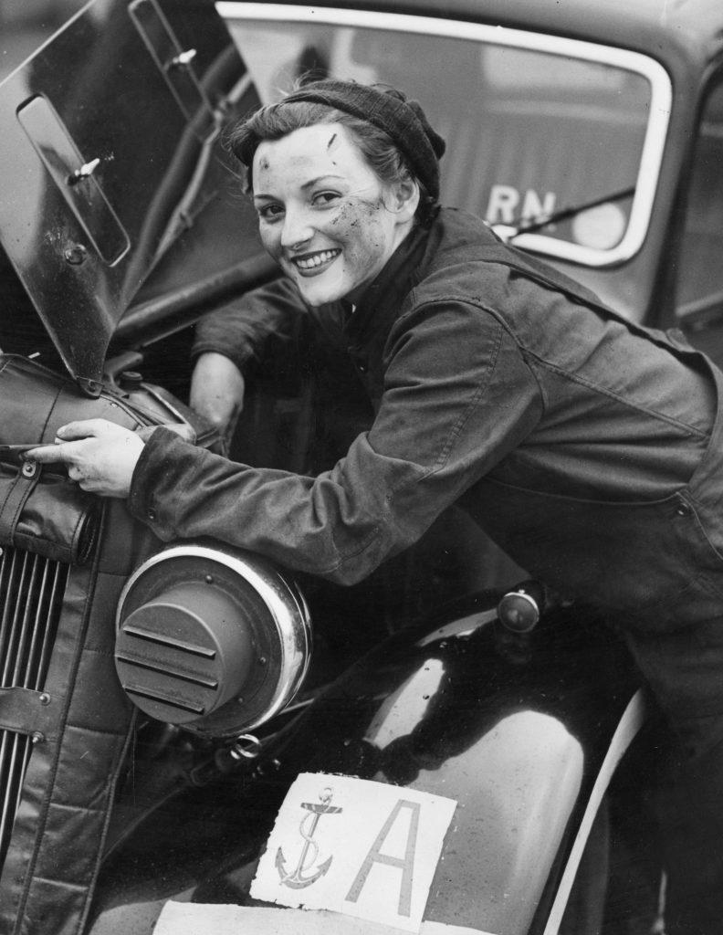 Wren Mechanic