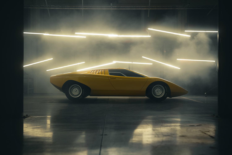 Lamborghini Countach LP 500 2