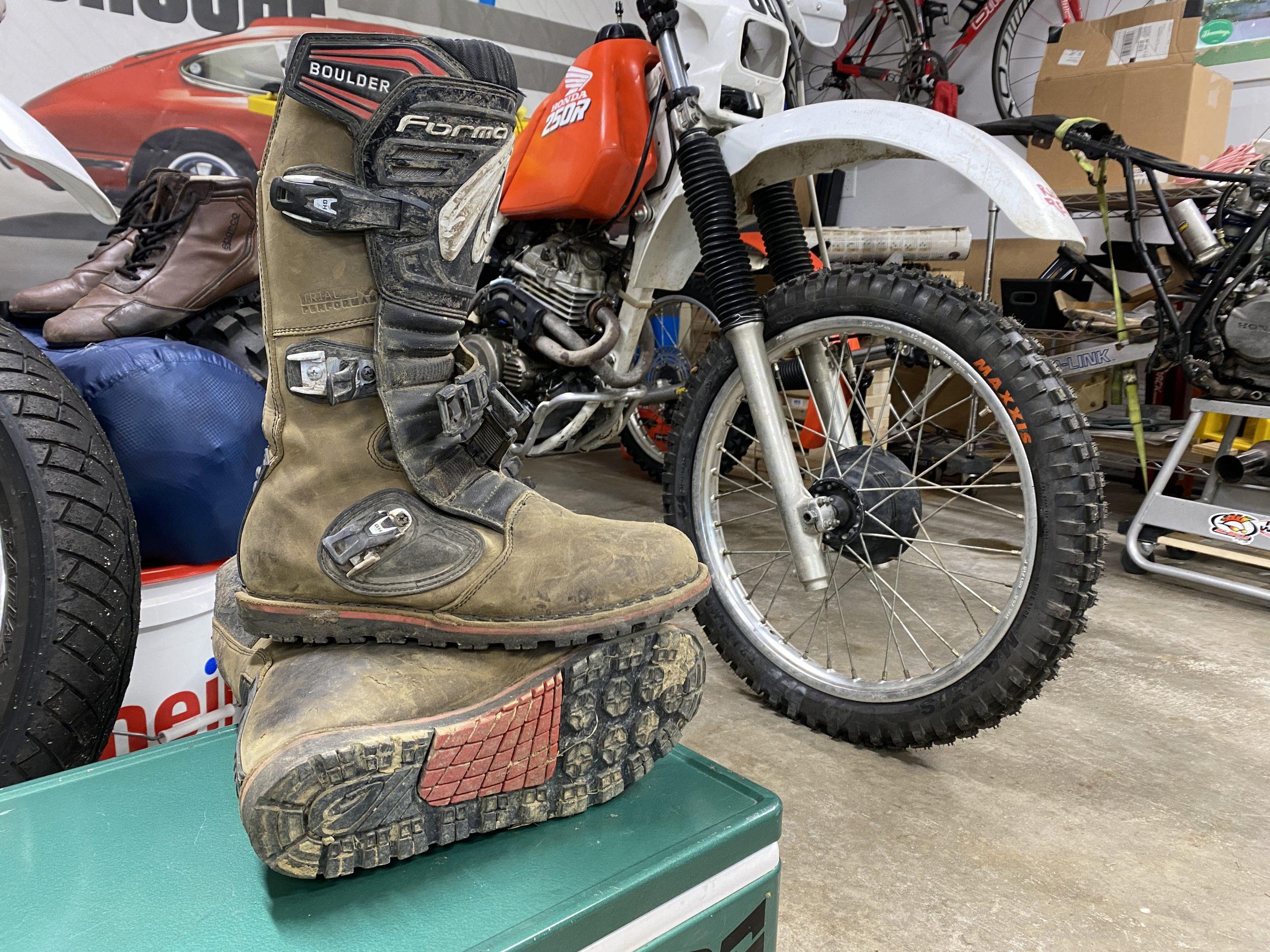 trials boots full