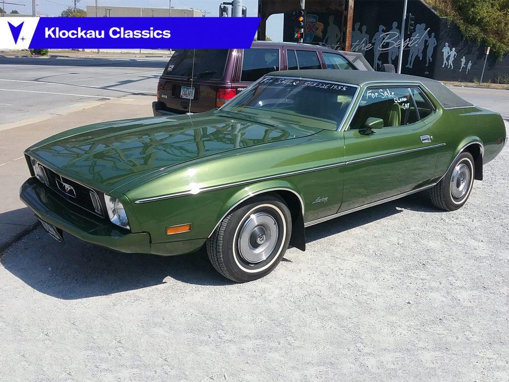 Klockau_1973_Mustang_Lead