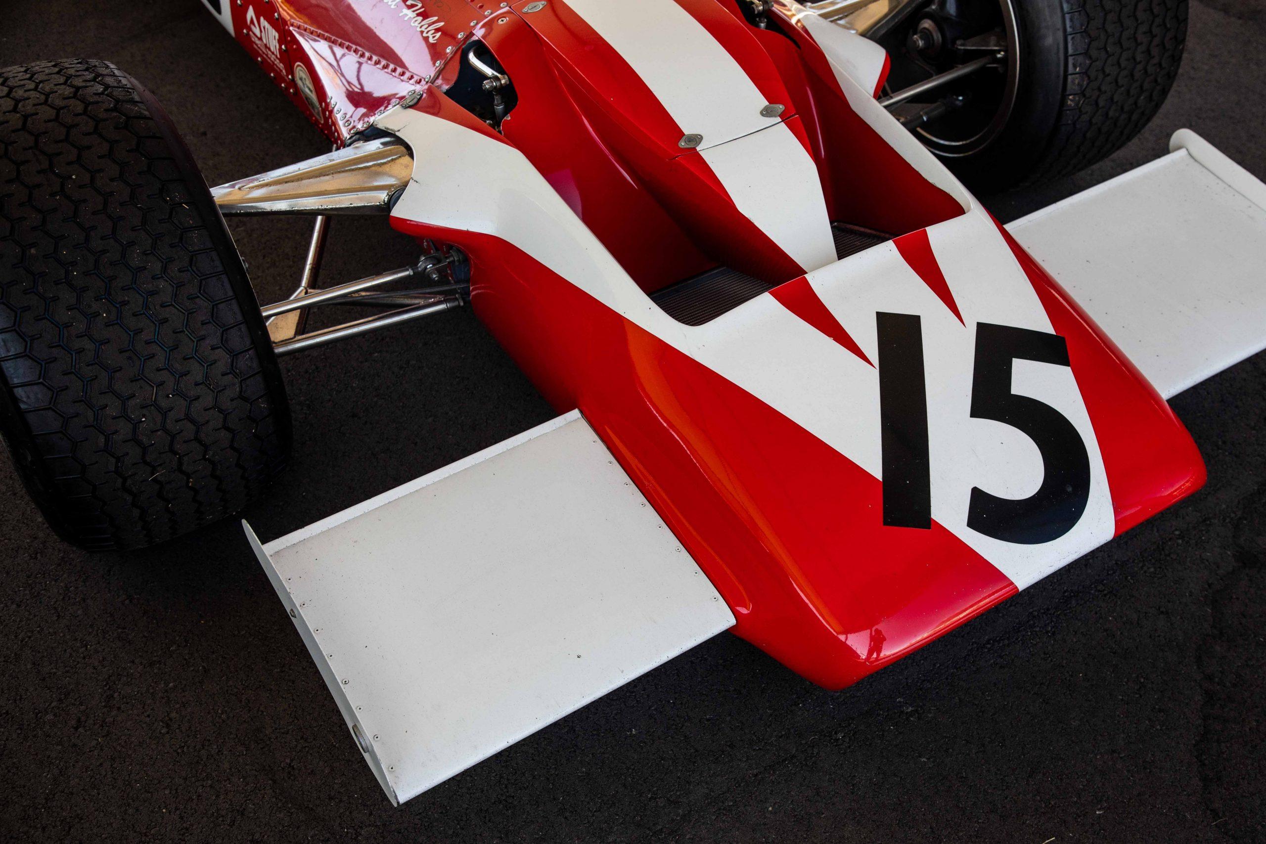 SurteesTS5_2 vintage Formula 5000 American Speed Festival 2021