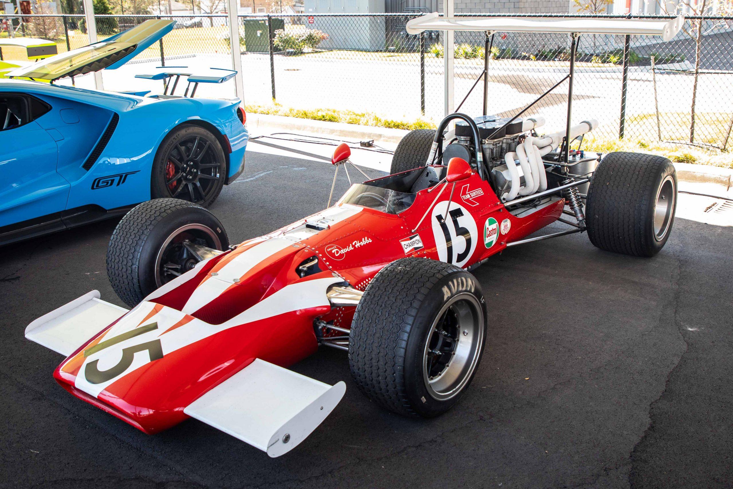 SurteesTS5_4 vintage Formula 5000 American Speed Festival 2021