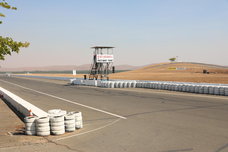 Thunderhill raceway motorsports park