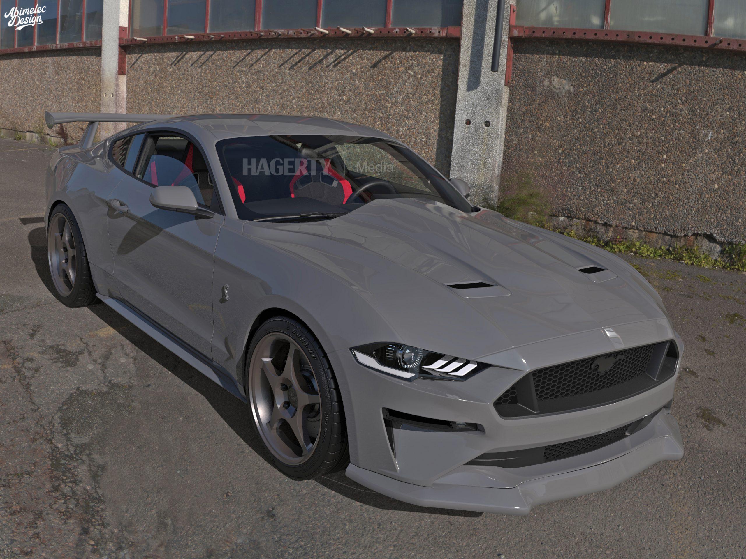 What If 21 Cobra R gray