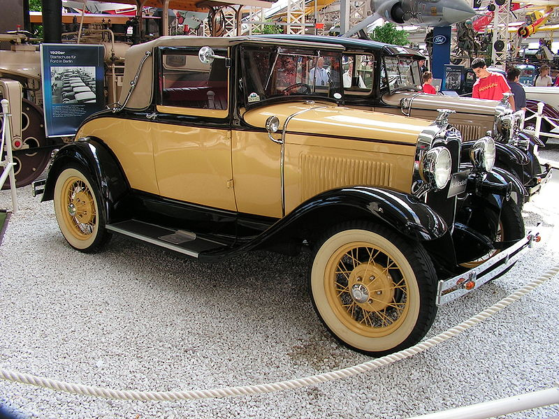 Top five worry-free classic cars thumbnail