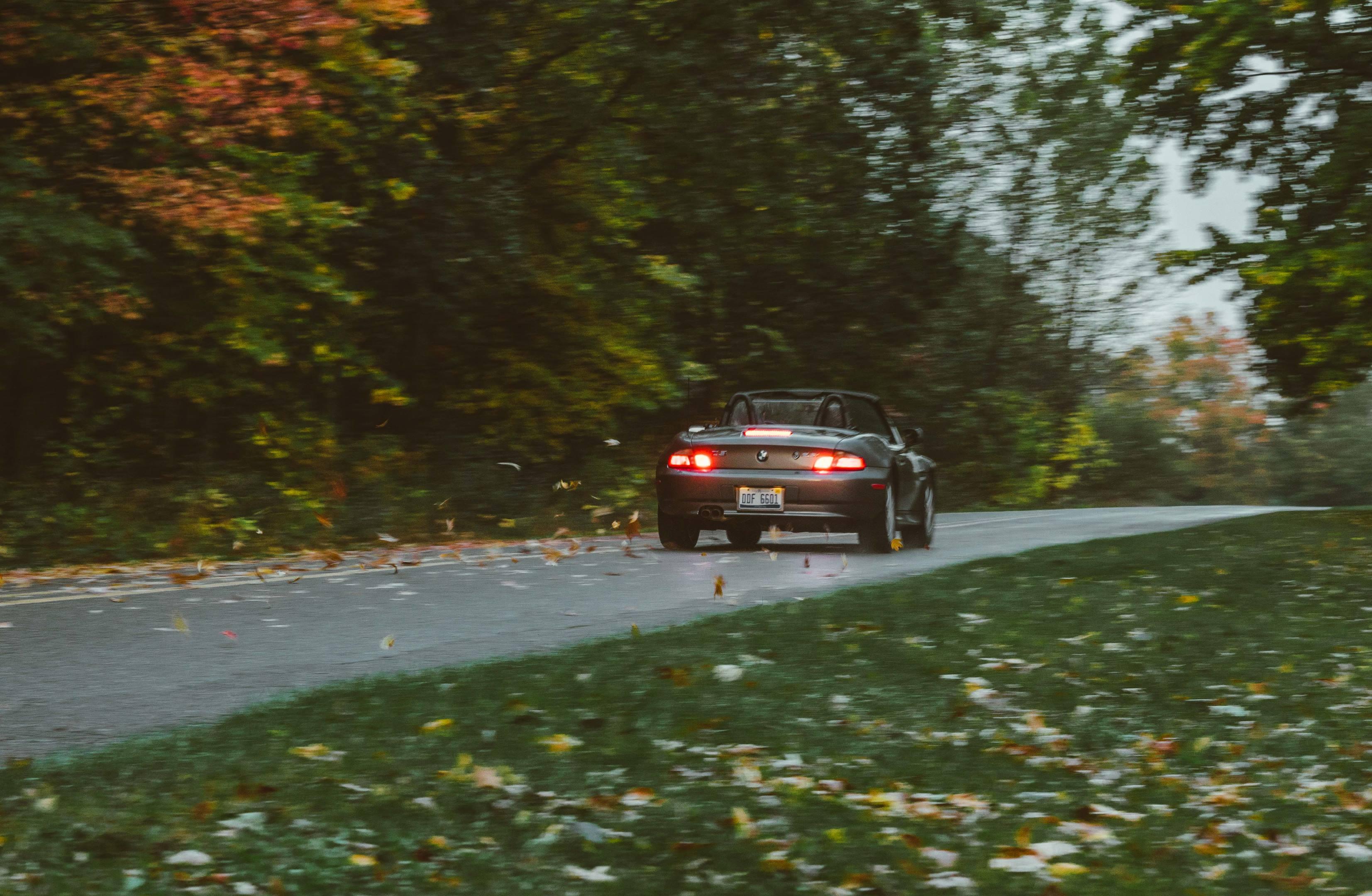 2001 BMW Z3 2.5i Sandon Voelker