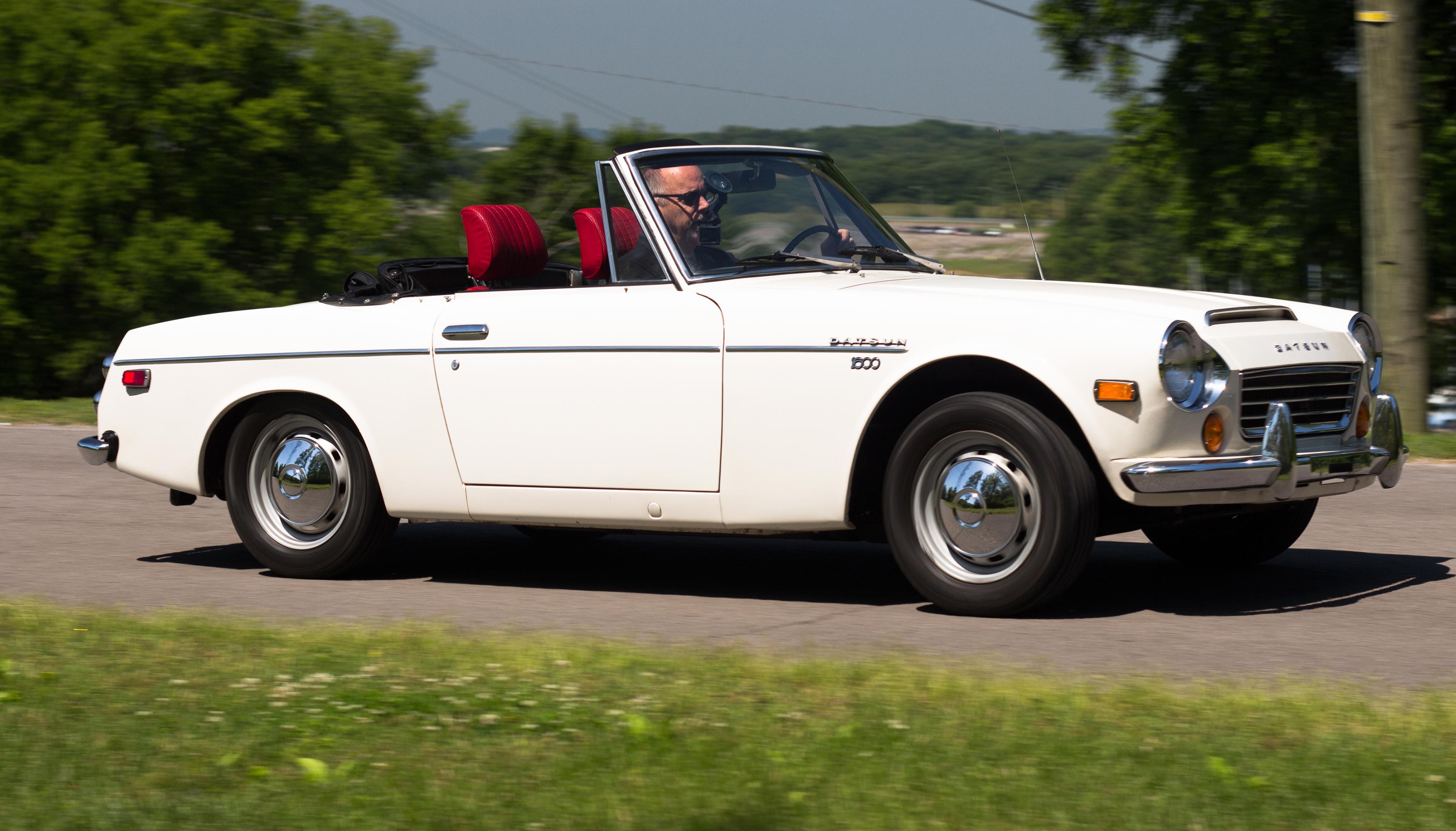 Datsun Fairlady 1600