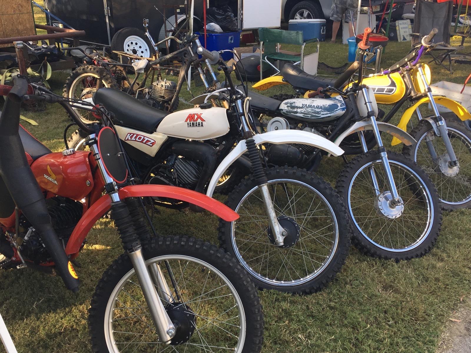 barber vintage festival motorcycles