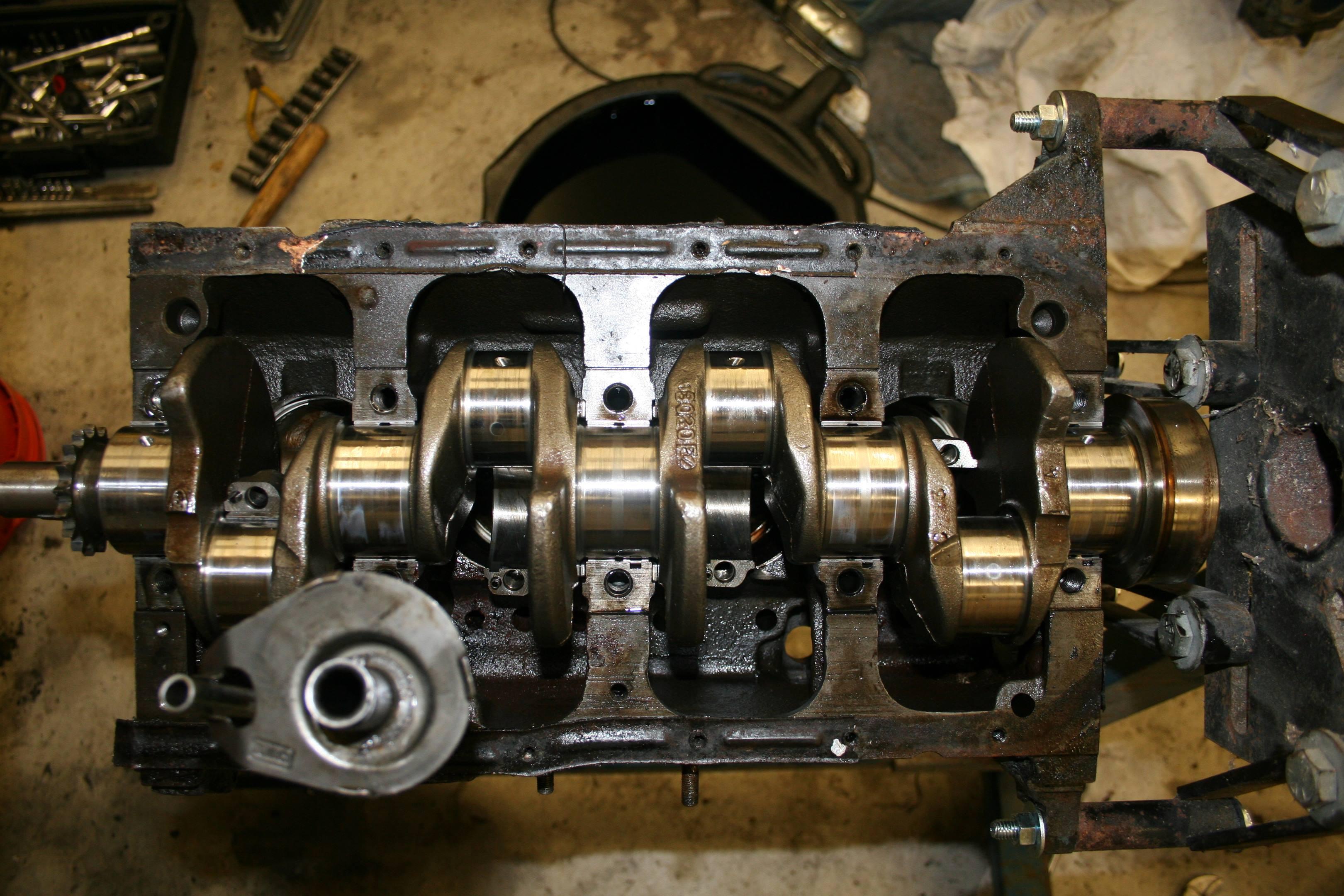 Rob Siegel engine